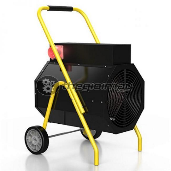 Quạt gió nóng Dorosin DHE-15KW chất lượng