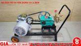 Bộ rửa xe động cơ 3.5kw đầu OS 45A