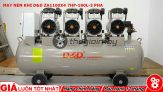 Máy nén khí D&D ZA1100x4 7HP-180l-3 pha