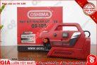 Máy xịt rửa oshima OS 100